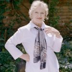 Exclusive Celia Birtwell collection launching in British Heart Foundation shops nationwide