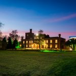 WIN A TWILIGHT TASTER FOR TWO AT RAGDALE HALL SPA
