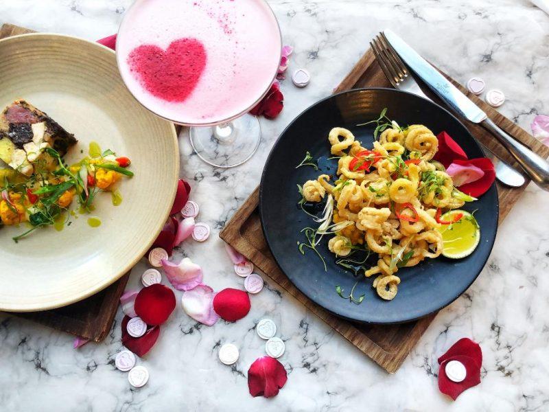 Food of Love at Harvey Nichols Birmingham