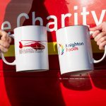 A Recipe For Fundraising Success This National Hot Chocolate Day & Air Ambulance.