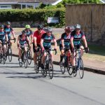 '2,500 furlongs' cycle challenge to raise funds for cancer research charity