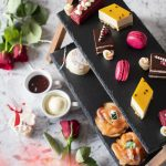 Champion pastry chef develops Afternoon Tea at Hoar Cross Hall