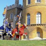Belvoir Castle Launches Biggest Season in a Decade Ahead of its Opening Weekend