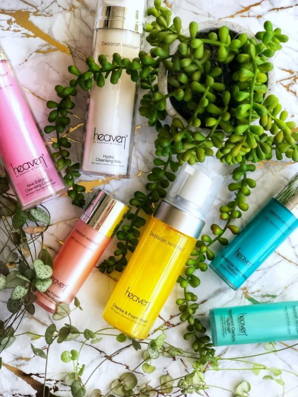 A Deep Clean For More Radiant Skin