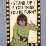 Grand Theatre launches young person's stand up comedy project!