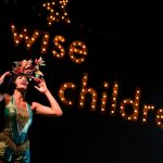 Emma Rice takes on a starring role in Wise Children at the Belgrade Theatre