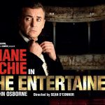 Shane Richie stars as Archie Rice in The Entertainer at the Belgrade Theatre