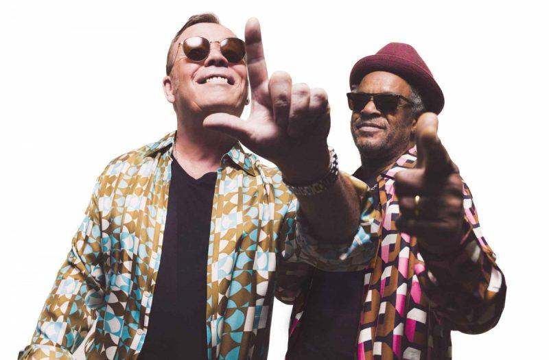 UB40 Bringing 40th Anniversary Tour to Birmingham - Dluxe