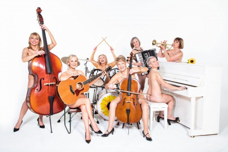 Cast announced for Calendar Girls The Musical at Birmingham Hippodrome