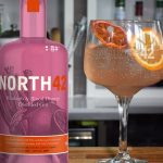 Leicester Restaurant Launches Rhubarb and Orange Gin