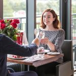 Celebrate Valentine's Day With The Royal Shakespeare Company's Rooftop Restaurant