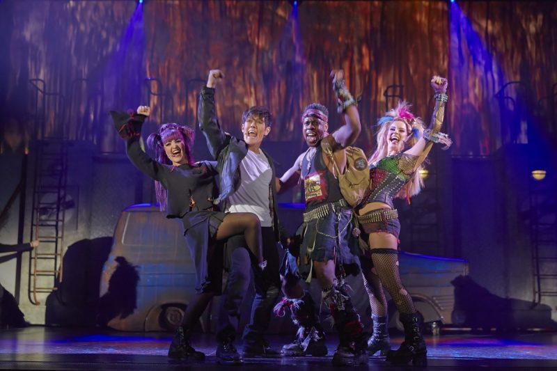 A double of mega musicals go on sale at Birmingham Hippodrome