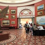 Birmingham Museum & Art Gallery celebrates boost in visitor figures