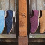 Leicestershire footwear brand launches its boldest collection to date