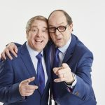 Q&A: AN EVENING OF ERIC AND ERN