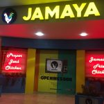 Carribean Restaurant, Jamaya opens in Touchwood Solihull