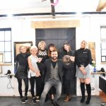 WIN £100 Hair Experience AT Gavin Taylor Hair