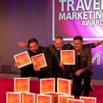 Awards Success for National Express