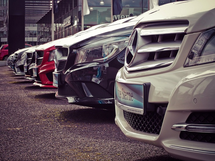 Why Selling your Car is All About Timing