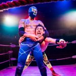 Seeking Glory – Nick Ahad's explosive new play comes to the Belgrade Theatre