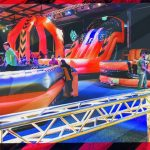 UK's Biggest Indoor Inflatable Activity Play Event Coming to Leicester