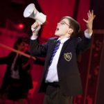 Curve Production Musical Transfers to West End