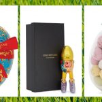 Harvey Nichols Has Easter Cracked!