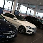 Legendary Sports Commentator To Attend Official Open Day For Mercedes-Benz 'Centre Of Excellence' In Erdington, Birmingham