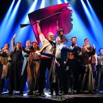 Les Misérables to return to Birmingham Hippodrome in 2020