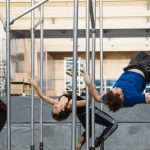 MOTIONHOUSE TO SHOWCASE NEW PERFORMANCE AT BULLRING & GRAND CENTRAL