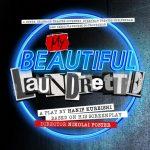Top Theatre's Join Forces For A New Stage Production Of Hanif Kureishi's Screenplay My Beautiful Laundrette