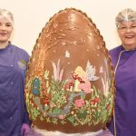 Cadbury World unveils egg-cellent chocolate creation for Easter