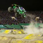 Rev Up For Monster Jam® In Coventry This June