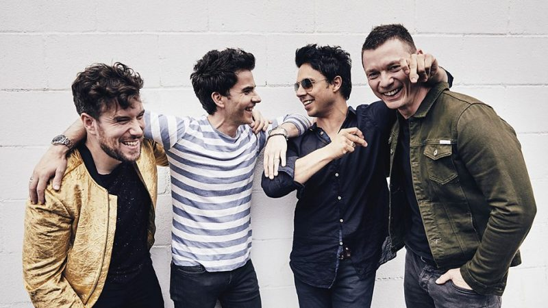Stereophonics to Perform in Leicester