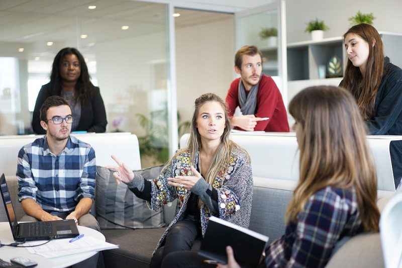 Why Offering Employee Well-Being Can Increase Productivity