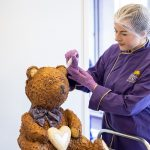 Cadbury World celebrates arrival of royal baby with sweet tribute