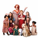 "Jodie Prenger To Star As 'Miss Hannigan' In The Musical ""Annie"" At Birmingham Hippodrome"