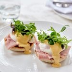 Laura Ashley The Tea Room Solihull launches brunch menu