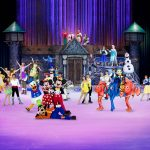 Disney On Ice celebrates 100 Years of Magic featuring 50 beloved Disney Characters in Nottingham