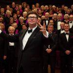 The Leicester Philharmonic choir needs you!