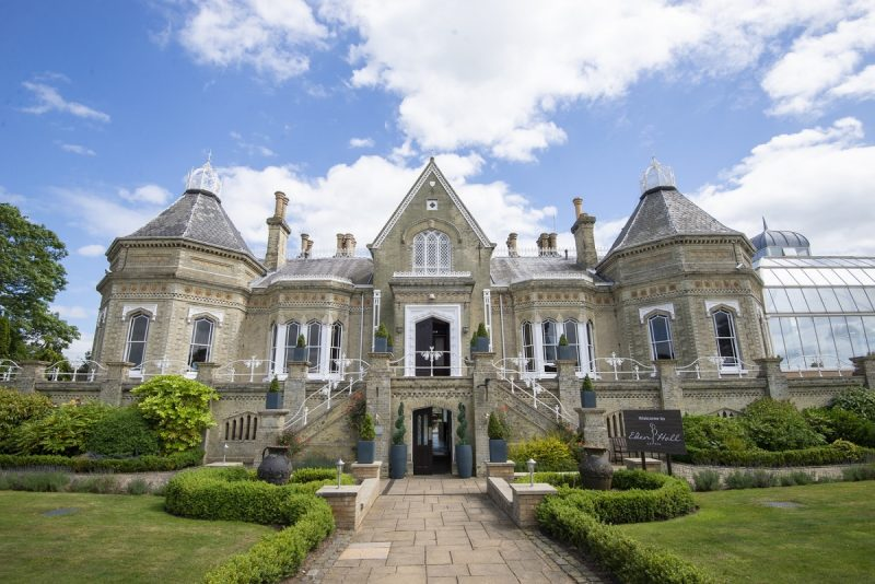 Eden Hall Day Spa champions summer sun Award winning spa launches new guest experiences