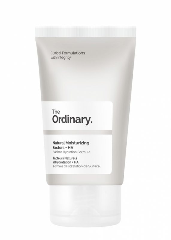 The Ordinary Natural Moisturizing Factors HA 100ml, £6.80