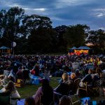 Win Tickets to an Outdoor Cinema Experience  Under The Stars at Belvoir Castle