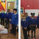 St Columba's Catholic Primary School crowned 'Recycle with Michael' winner