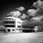 Birmingham Airport Celebrate Their 80th Anniversary