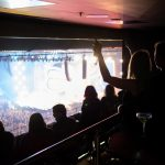 Amplify Open New Premium Hospitality Lounge At Arena Birmingham