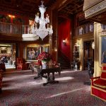 Escape to Ireland's Ashford Castle