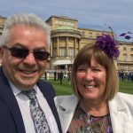 Hope Against Cancer Volunteer Chosen To Visit Buckingham Palace.
