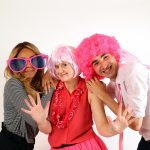 Brummies To Go Pink! For 40 Years Of Vital Hospice Care.