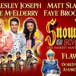 Mirror, mirror on the wall – Birmingham Hippodrome announces the fairest panto cast of them all!